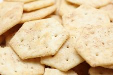 Free Crackers Stock Images - 9755134