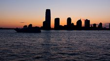 Free Battery Park City Stock Photography - 9757872