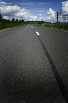 Free Road Stock Image - 9758071