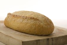 Free Italian Artisan Bread. Stock Images - 9758704