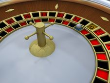 Free Casino Roulette Stock Images - 9759144
