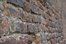 Free Wall Stock Image - 9759491