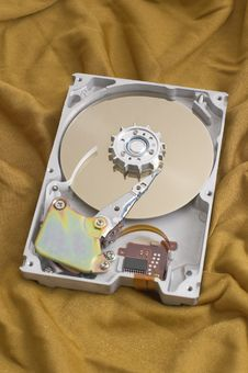 Free Harddisk Stock Photos - 9759823