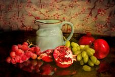 Free Still Life, Still Life Photography, Fruit, Painting Stock Photo - 97520800
