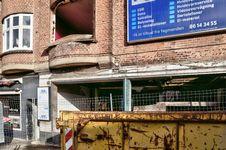 Free Holme Ringvej 148 &x28;under Renovering&x29; - DSC_2064_Balancer Stock Photography - 97537582