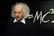 Free Albert Einstein Royalty Free Stock Photos - 97537648