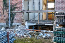 Free Holme Ringvej 148 &x28;under Renovering&x29; - DSC_2079_80_Realistic 2 Royalty Free Stock Image - 97537716