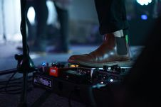 Free Piano Pedals Stock Image - 97537811