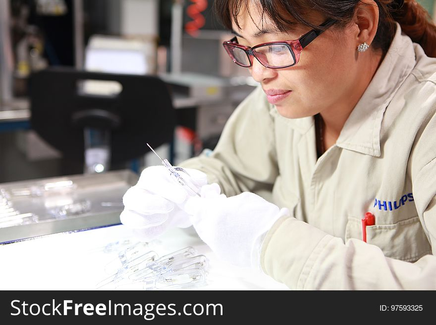 Healthcare Science, Biochemist, Chemistry, Researcher - Free Stock ...