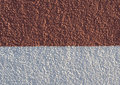 Free Stripes On A Wall Stock Image - 9765831