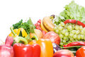 Free Fruits & Vegetables Stock Photos - 9767803