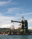 Free Harbour Stock Image - 9769461