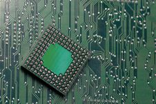 Free CPU Stock Photos - 9764103