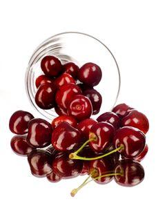 Free Cherry Royalty Free Stock Photo - 9764445