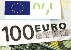 Free European Money Stock Photo - 9764560