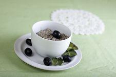 Free Olive Paste Stock Image - 9766731
