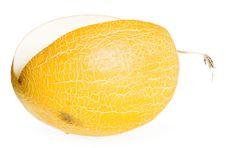 Free Melon Royalty Free Stock Image - 9767006