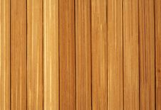 Free Bamboo Mat Background Royalty Free Stock Photos - 9767328