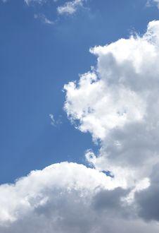 Free Sky Stock Photos - 9767813