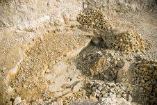 Free Stone Quarry Stock Photos - 9768733