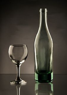 Free Bottle, Glass Bottle, Glass, Tableware Royalty Free Stock Image - 97605726