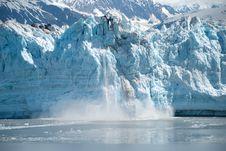 Free Glacier, Glacial Lake, Arctic, Iceberg Royalty Free Stock Images - 97610599