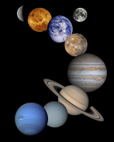 Free Planet, Astronomical Object, Sphere, Atmosphere Stock Photos - 97610753