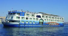 Free Find Your Memorable Cheap Nile Cruise Offers For Your Holiday Stock Photos - 97650843