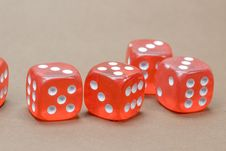 Free Red, Dice Game, Dice, Product Stock Photos - 97662653