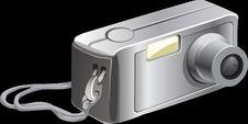 Free Product Design, Digital Camera, Product, Hardware Stock Photos - 97671103