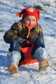 Free Winter, Snow, Fun, Headgear Stock Image - 97673631