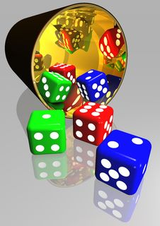 Free Dice Game, Dice, Product, Games Stock Image - 97688161