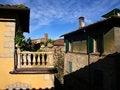 Free Siena Terrace Stock Photos - 9770853