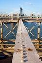 Free Manhattan Bridge Stock Photos - 9774843