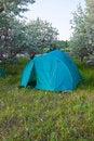 Free Tourist Tent Stock Photos - 9775853