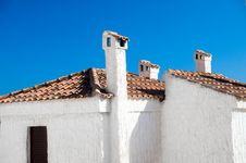 Free Spain Real Estate Stock Images - 9771394