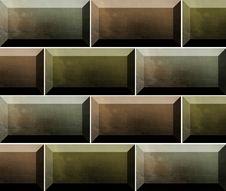 Free Ancient Concrete Block Series (1) Royalty Free Stock Photo - 9771955