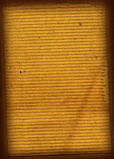 Free Corrugated Texture Stock Photo - 9774230