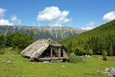 Free Mountain Plateau Stock Photography - 9775482