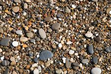 Free Beach Pebbles Stock Photos - 9777163
