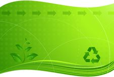 Free Eco Background Stock Photography - 9778292