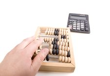 Free Counting Stock Images - 9778434