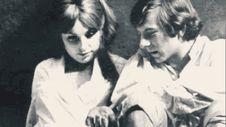 Free Sharon Tate & Roman Polanski Royalty Free Stock Photo - 97735395