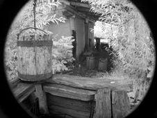 Free White, Light, Black, Wood Royalty Free Stock Images - 97787569