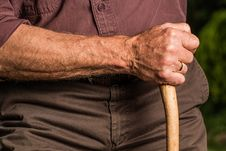 Free Man, Hand, Finger, Shoulder Royalty Free Stock Image - 97792446