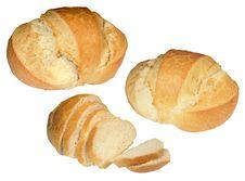 Free Bread Royalty Free Stock Photos - 9780008