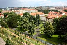 Free Prague Scenery Royalty Free Stock Photos - 9781488