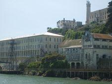 Free Alcatraz Royalty Free Stock Photo - 9781745
