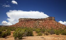 Free San Rafael Swell Royalty Free Stock Photography - 9785967