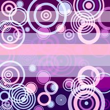 Free Lilas Grunge Background (vector) Royalty Free Stock Photography - 9786217